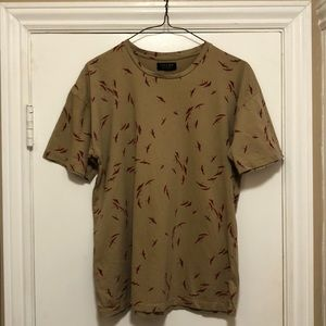 ZARA MENS T-Shirt